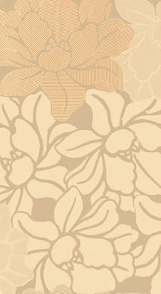 Splash Bouquet Beige Sabbia