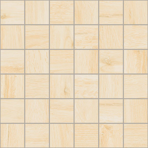 Woodays Rovere Decapato  Comp. Mosaico