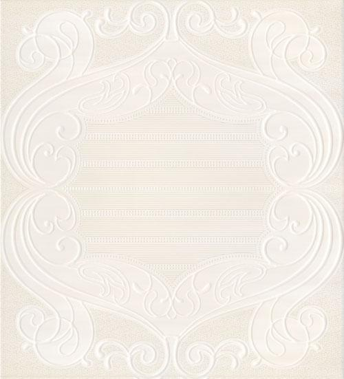 Belle Epoque Comp.LIBERTY BIANCO 50*45 (2 pcs of 25*45) 258B0A