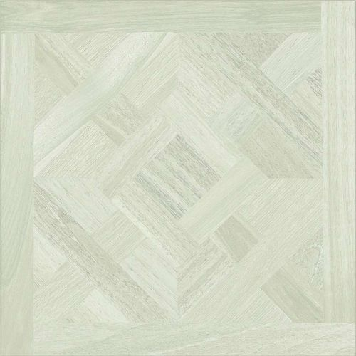 Wooden Tile of CDC Decor White