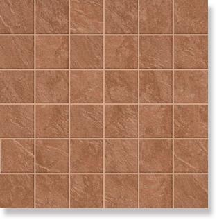 Land Red Mosaico 30x30 / Лэнд Рэд Мозаика 30
