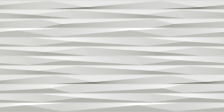 3D Wall Design 3D/Blade White Matt